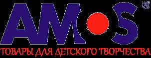 AMOS Товары для детского творчества
